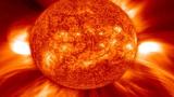 Khám phá gây sốc về Mặt trời (2)