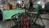 Đột nhập trung tâm sản xuất xe đạp lớn nhất Ấn Độ
