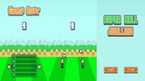 Flappy Bird khai tử, game khác của Nguyễn Hà Đông thăng hạng