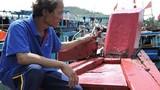 Tàu Trung Quốc truy đuổi, húc, đâm hỏng tàu cá VN