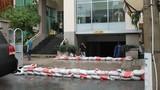 """""""Giải cứu"""" tòa nhà cao cấp Sài Gòn khỏi ngập nước"""