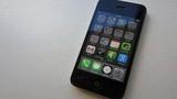 iPhone 4S không nên cài iOS 8