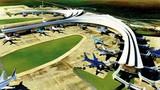 Đối tác ngoại tài trợ 2 tỉ USD xây sân bay Long Thành