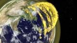 Tìm thấy ống Plasma khổng lồ bao quanh Trái đất