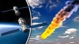 Lo ngại trạm vũ trụ 8 tấn của TQ gây ra thảm họa