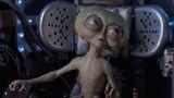 Thì ra đây là chân dung người ngoài hành tinh?