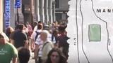 """Video: Bí mật trên hòn đảo tí hon """"bất khả xâm phạm"""" ở New York"""