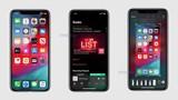 Apple cho iOS 13 lộ diện, có gì đặc biệt?