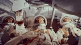 """""""Lộ"""" bí mật bi thảm sau chuyến bay lên Mặt Trăng 50 năm trước"""