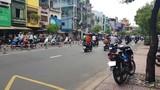 Khiếp đảm giang hồ chém nhau theo băng đảng như phim giữa Sài Gòn