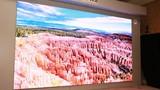 """""""Choáng váng"""" TV The Wall Samsung màn hình lớn nhất"""