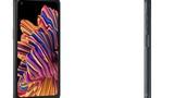 """""""Soi"""" smartphone nổi đồng cối đá Samsung Galaxy Xcover Pro mới"""