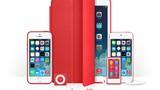 Apple sắp ra mắt iPhone giá rẻ, MacBook và Apple Watch màu đỏ?
