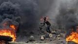 Hình ảnh cuộc chiến đường phố ác liệt ở Burundi