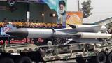 Iran dùng 1.000 tên lửa tầm xa đánh phiến quân IS?