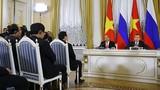 Nga-Việt Nam ký một loạt văn kiện hợp tác song phương