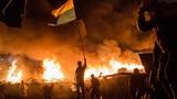 Ba năm sau Euromaidan: Tình hình Ukraine tồi tệ hơn