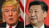 Tổng thống đắc cử Donald Trump làm đảo lộn quan hệ Mỹ-Trung?