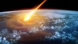 Thiên thạch khổng lồ rơi xuống Trái Đất trong tháng Hai?