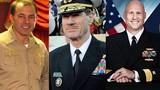 Đô đốc Hải quân Mỹ: Đổi hợp đồng lấy... gái mại dâm