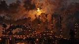 10 nước xả nhiều khí thải CO2 nhất thế giới