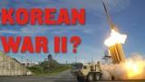 """Chiến tranh Triều Tiên 2.0 biến Hàn Quốc thành """"sa mạc""""?"""