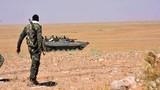 Quân đội Syria giải phóng toàn bộ đường cao tốc Sukhnah-Deir Ezzor