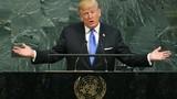 Đe dọa Triều Tiên của Tổng thống Mỹ  'tác dụng ngược'