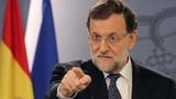 Thủ tướng Tây Ban Nha giải tán cơ quan lập pháp Catalonia