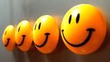 Hạnh phúc tùy cách nhìn