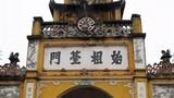 Ngôi mộ của thủy tổ nước Việt ở đâu?