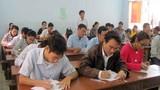 Thi công chức khách quan, 71,4%... trượt ở Thanh Hóa