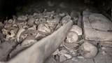Bí ẩn thành phố của xác chết nổi tiếng xứ Bạch dương