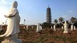 Lặng ngắm vẻ đẹp của Đại Bảo tháp cao nhất Việt Nam
