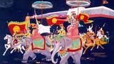 Điểm danh những nữ tướng oai hùng nhất sử Việt