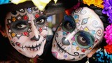 Lễ hội ma quái ở các nước khác nhau thế nào?