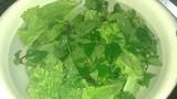4 thói quen rửa rau sai lầm mà người Việt mắc phải