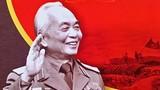 Quý giá bút tích của Đại tướng Võ Nguyên Giáp