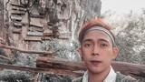 Kỳ bí những quan tài treo lơ lửng trên vách núi Philippines