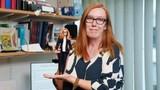 Nhà khoa học nữ nào sáng chế vắc xin Astrazeneca ngừa Covid-19?