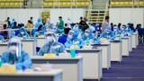 Thử nghiệm vaccine Covid-19 công nghệ Mỹ trên người
