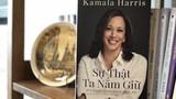 Giải mã hồi ký gây sốt của nữ Phó Tổng thống Mỹ Kamala Harris