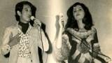 Loạt ảnh hiếm của Chánh Tín và vợ thời đi hát