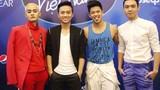 Vietnam Idol 2015: Gay cấn từ đêm Gala đầu tiên