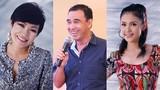 Diễn viên Việt Trinh lần đầu thử sức với vai trò MC