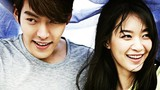 Chuyện tình đẹp của Kim Woo Bin và bạn gái hơn 5 tuổi