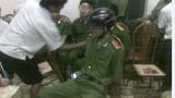 Bắt giữ nghi can đánh chết trung úy công an ở Hà Nội