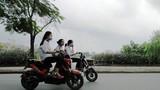 Ảnh: Hồ Văn Quán bốc mùi hôi tanh đến nghẹt thở giữa Hà Nội