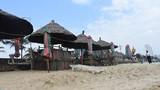Cận cảnh bãi biển Đà Nẵng kêu cứu