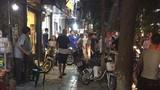 Chém người trong shop quần áo ở HN: Nghi phạm và nạn nhân là vợ chồng